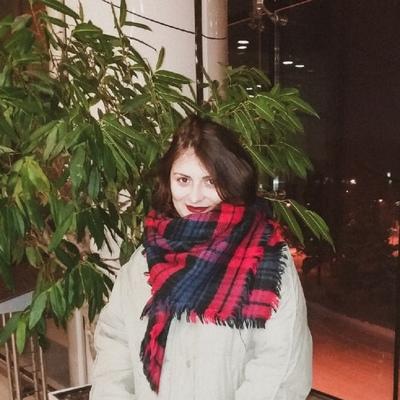 Арина Маяковская, New York City