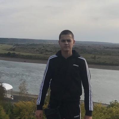Данил Ковенков, Юрга