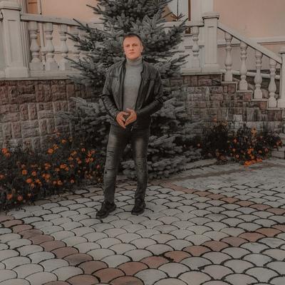 Ivan Konischev, Владивосток