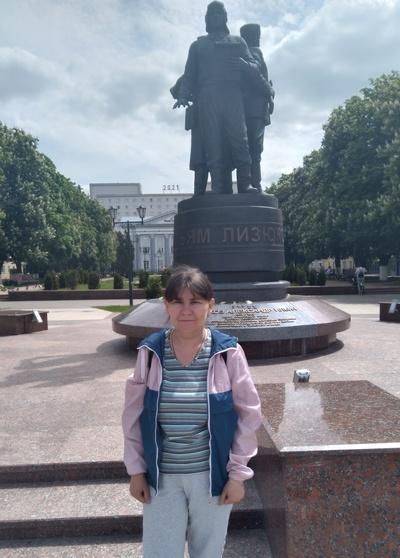 Анжела Чирик, Брест