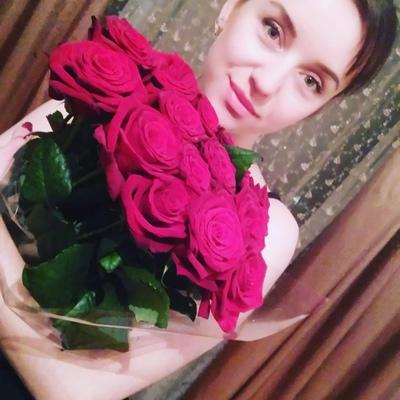 Полина Сидорова