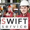 Аутсорсинг персонала SWIFT Service