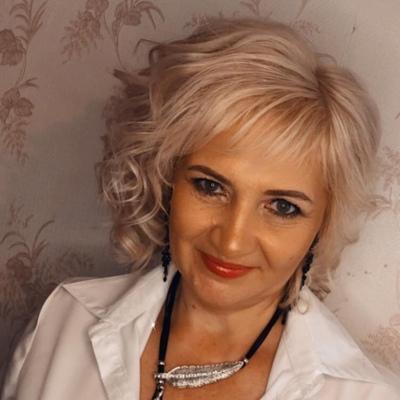 Svetlana Loseva, Moscow