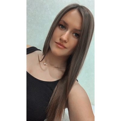 Алина Сахапова