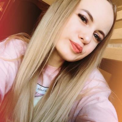 Виктория Дегтярева