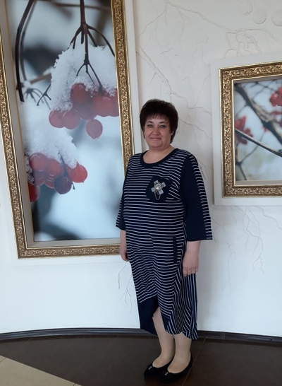 Ольга Ткаченко, Новосибирск