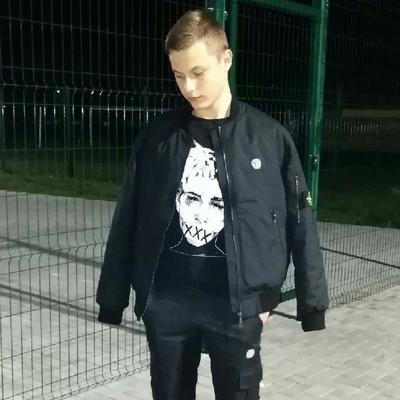 Паша Степашкин