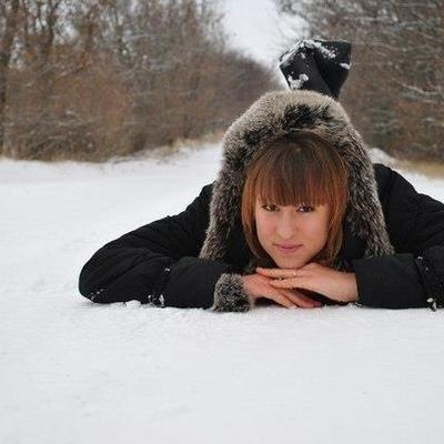 Ирина Куликова, Москва