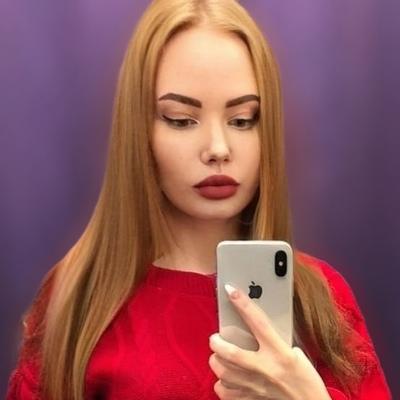 Anna Vishnevskaya, Москва
