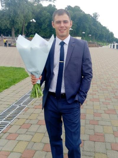 Никита Сотников, Липецк