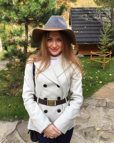 Диана Киселева, Москва