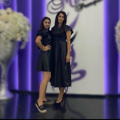 Анжела Ашалян