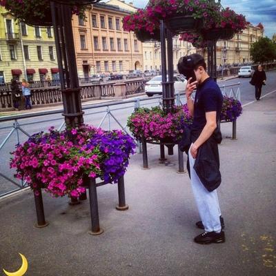 Саид Рахматов, Москва