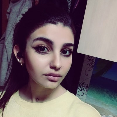 Амина Мусаева