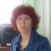 Olga Dmitrievna