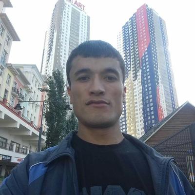 Abduvali Rakhimov