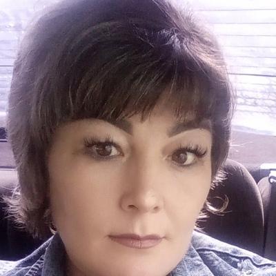 Оксана Корунец