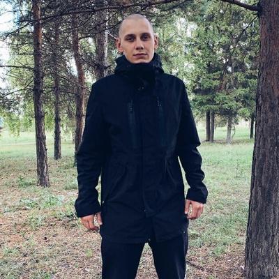 Никита Никитин, Омск