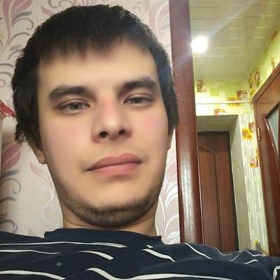 Никита Кошкин, Сыктывкар