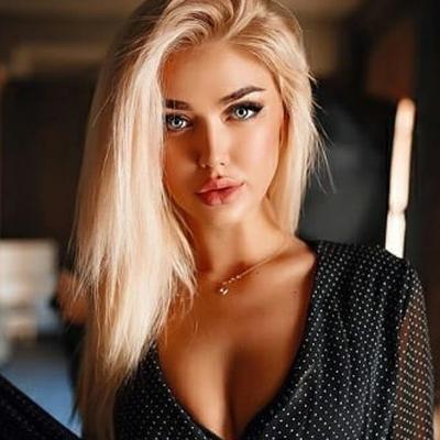 Viktoria Korolyova, Yekaterinburg
