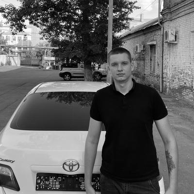 Тимур Фардиев, Оренбург