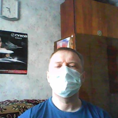 Андрей Федотов, Комсомольск-на-Амуре