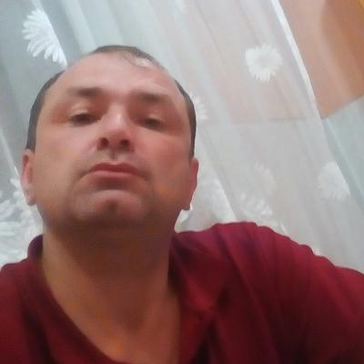 Сережа Оссвальд, Пермь