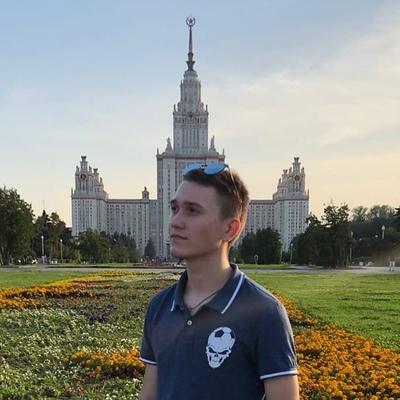 Dzhon Rakov
