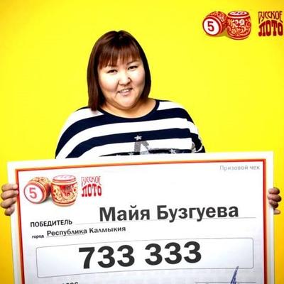 Агния Шапошникова