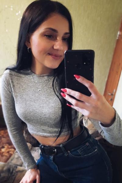 Людмила Маслюченко, Харьков