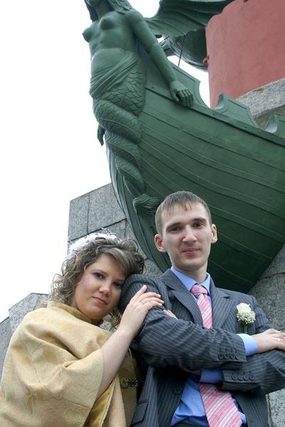 Натали Андрюнькина, Санкт-Петербург