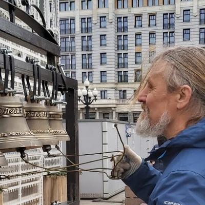 Вячеслав Перфилов, Домодедово