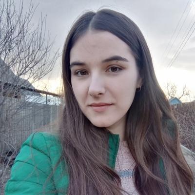 Елена Березнева