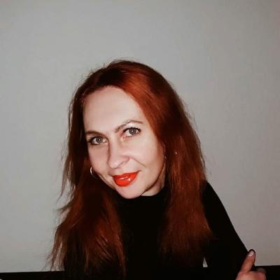 Мария Камилатова