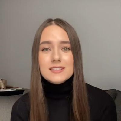 Алиса Петрова