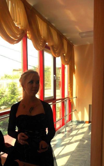 Аида Дмитриева, Санкт-Петербург