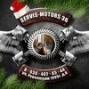 SERVIS-MOTORS 36