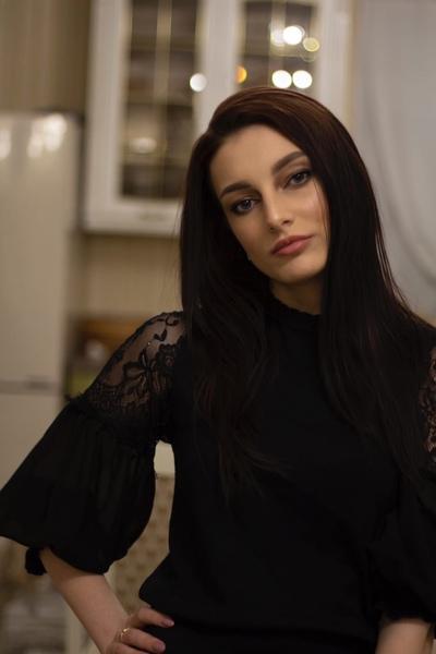 Дарина Алтырева