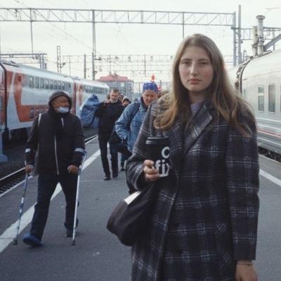 Вика Власенкова, Berlin