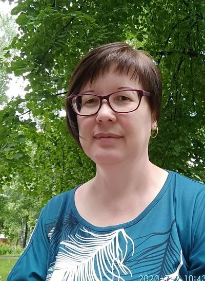 Елена Трофимова, Тольятти