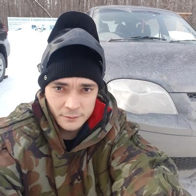 Азамат Гильманов, Уфа