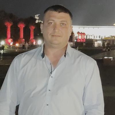 Дмитрий Беляев, Москва