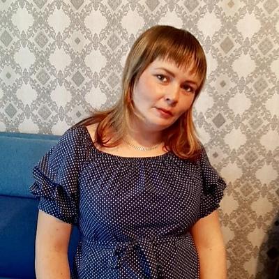 Екатерина Мерлина
