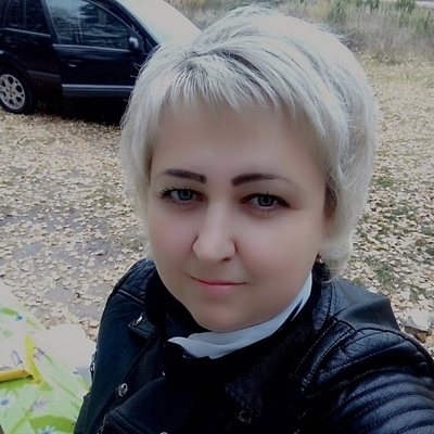 Юлия Тихненко