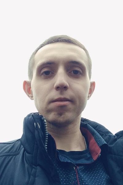 Дмитрий Юшков, Макеевка
