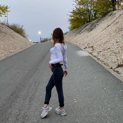 Stasya Andreeva