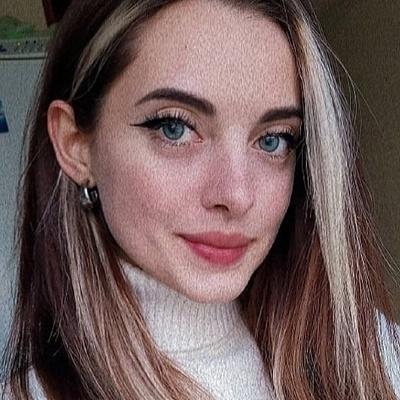 Лика Бирюкова