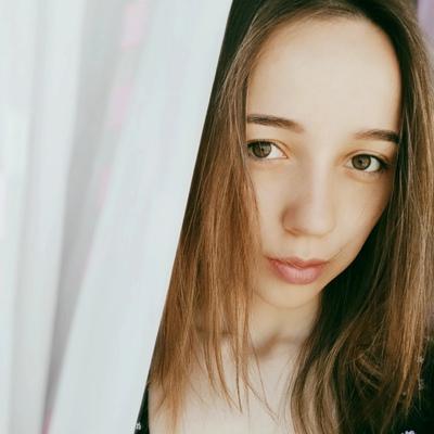 Виктория Сергеевна, Калининград