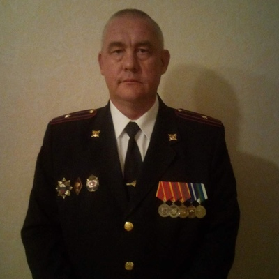Сергей Хомяков