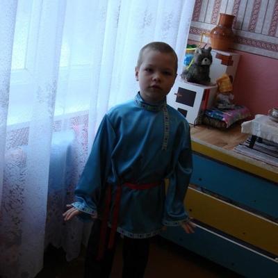 Никита Курапов, Калининград